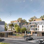 transaction-promotion-immeuble-neuf-pornichet-vue-ensemble-résidence-standing-investissement-securise-hlpatrimoine-vigneuxdebretagne